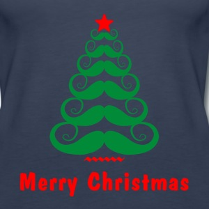 Christmas tree Tanks - Women's Premium Tank Top