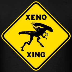 Xeno Xing - Men's T-Shirt