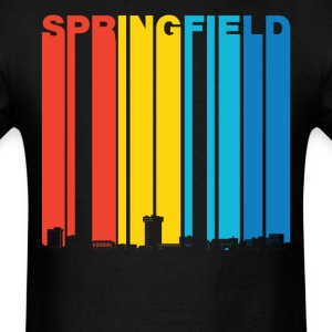 Springfield t shirts spreadshirt for Custom t shirts springfield mo