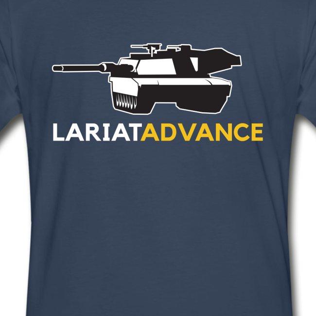 Lariat Advance (Armor)