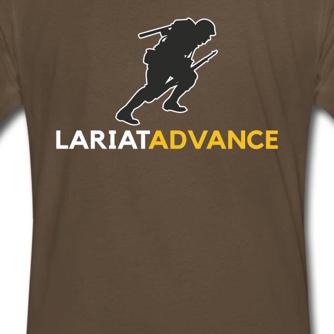 Lariat Advance (Infantry)