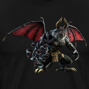 rpg - Men's Premium T-Shirt