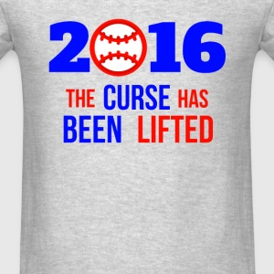 206 THE CURSE HAS BEEN LIFTED T-Shirts - Men's T-Shirt