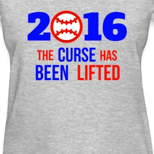 206 THE CURSE HAS BEEN LIFTED T-Shirts - Women's T-Shirt