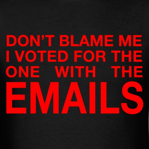 Voted Hillary Emails