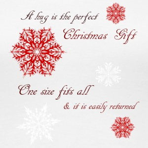 Christmas Quote T-Shirts T-Shirts - Women's Premium T-Shirt