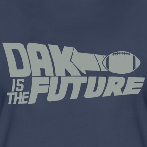 Dak Is The Future T-Shirts - Women's Premium T-Shirt