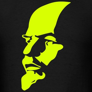 Lenin Portrait - Men's T-Shirt