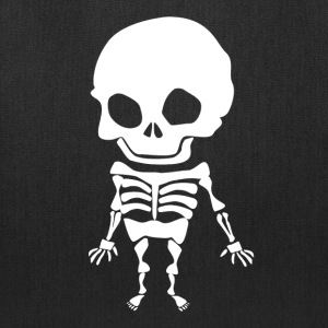 Little Skeleton - Tote Bag