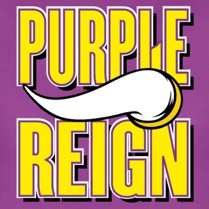 purple reigen - Women's Premium T-Shirt