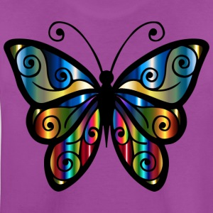 Butterfly  - Kids' Premium T-Shirt
