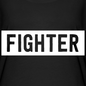 FIGHTER T-Shirts - Women's Flowy T-Shirt
