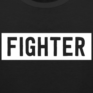 FIGHTER Sportswear - Men's Premium Tank