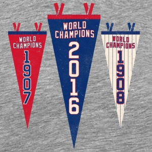 2016 World Champions T-Shirt - Men's Premium T-Shirt