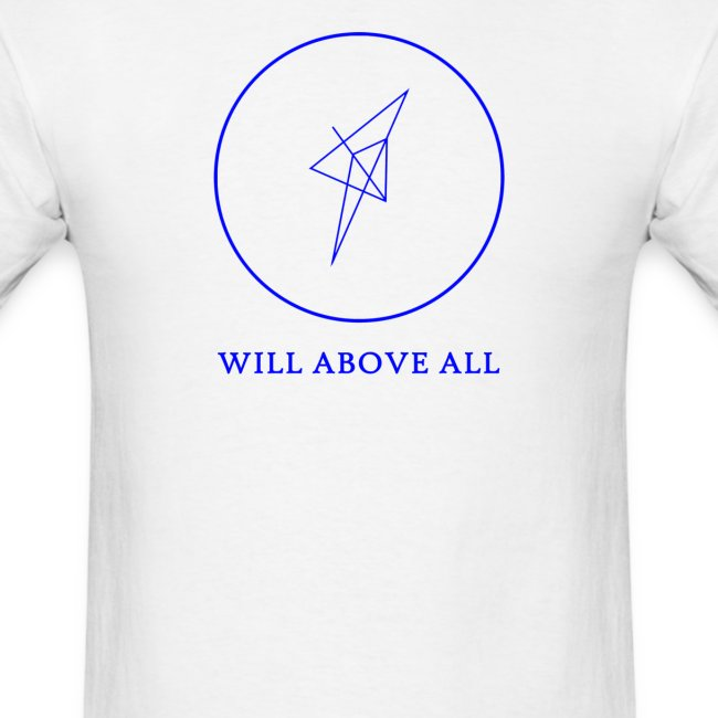 Will Above All