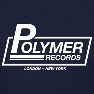 Polymer Records T-Shirt - Women's T-Shirt