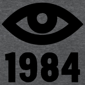 1984 Big Brother T-Shirt - Women's T-Shirt