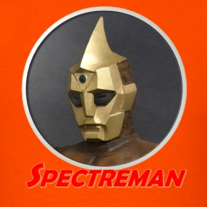 Spectreman - Men's T-Shirt