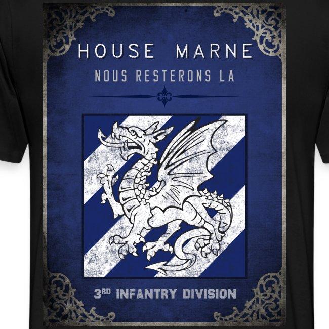 House Marne