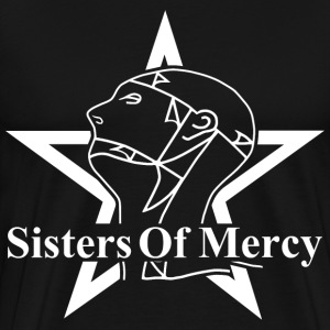 sisters of mercy - Men's Premium T-Shirt