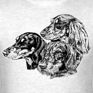 pet - Men's T-Shirt