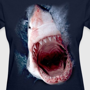 shark - Women's T-Shirt