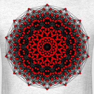 mandala - Men's T-Shirt