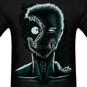 dark - Men's T-Shirt