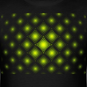 neon green - Men's T-Shirt