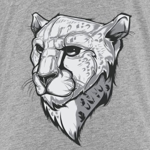 cheetah Baby & Toddler Shirts - Toddler Premium T-Shirt