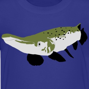 marine animal - Kids' Premium T-Shirt