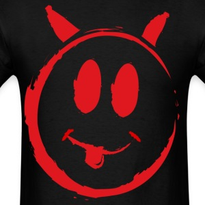 emoticon - Men's T-Shirt