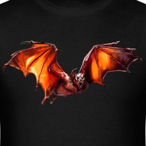 bat - Men's T-Shirt