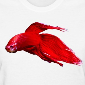betta - Women's T-Shirt