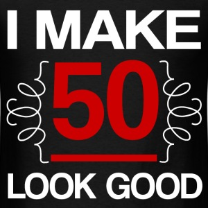 make 50 1.png T-Shirts - Men's T-Shirt