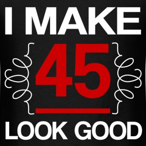 make 45 2.png T-Shirts - Men's T-Shirt