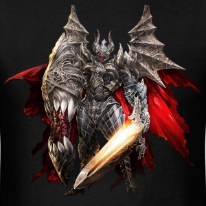 rpg - Men's T-Shirt