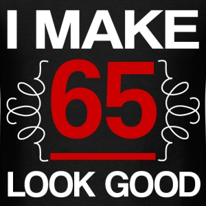 make 65 1.png T-Shirts - Men's T-Shirt