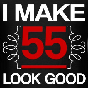 make 55 1.png T-Shirts - Men's T-Shirt