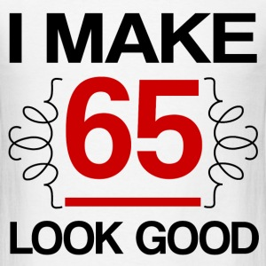 make 65 2.png T-Shirts - Men's T-Shirt
