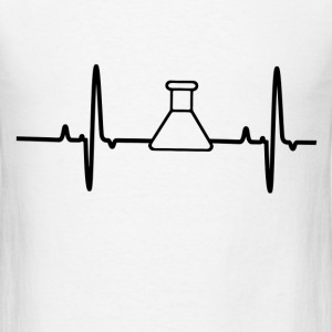 science 1.png T-Shirts - Men's T-Shirt