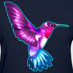 Hummingbird - Women's T-Shirt