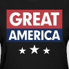 GREAT AMERICA T-Shirts - Women's T-Shirt