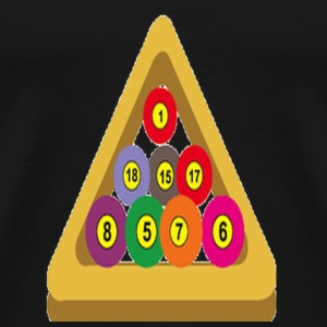 The Pyramid T-Shirts - Men's Premium T-Shirt
