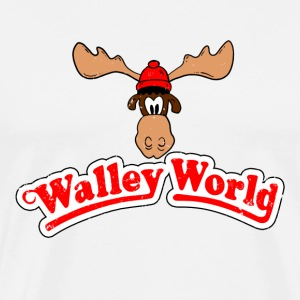 Walley World Vacation - Men's Premium T-Shirt