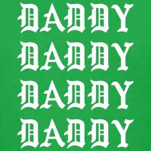 Daddy T-Shirts - Women's T-Shirt