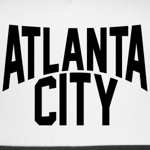 ATLANTA CITY SNAPBACK - Trucker Cap