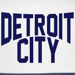 DETROIT CITY SNAP BACK - Trucker Cap