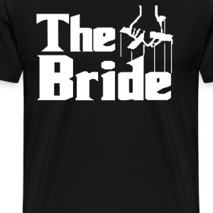 The Bride T-Shirts - Men's Premium T-Shirt