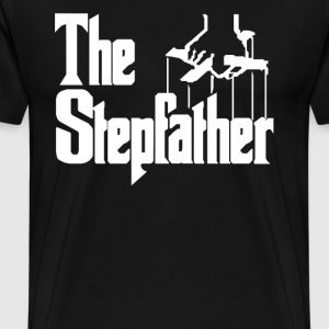 The Stepfather T-Shirts - Men's Premium T-Shirt